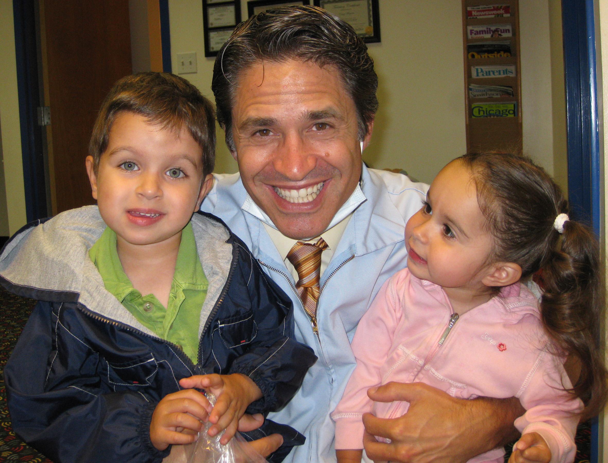 Lake Forest Pediatric Dentistry Dr Joe 75